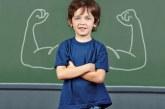Як виховати дитину успішною в житті