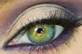 Макіяж для сіро-зелених очей — професійні секрети денного і веченего мейк-апу з покроковими фото