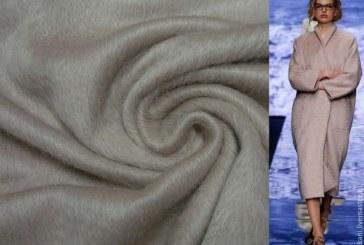 Мода на пальтовую ткань в Украине
