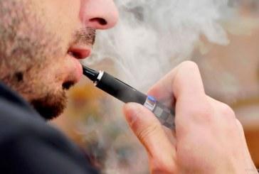 Электронная сигарета как панацея от стресса без вредных табачных смол