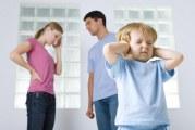 Батьки і діти, або як підготувати дитину до розлучення батьків
