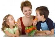 Які здорові звички потрібно прищепити дитині