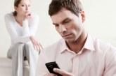 Як заспокоїти ревнивого чоловіка