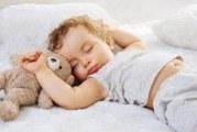 Як вибрати гарну подушку для дитини