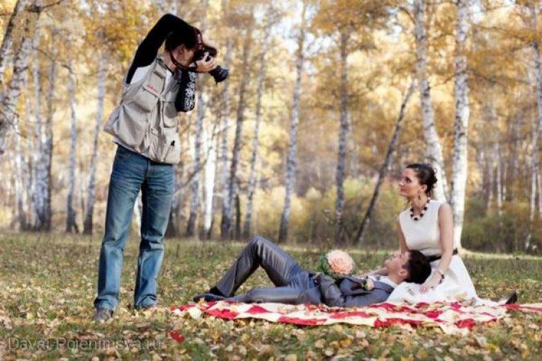 Начинающий фотограф москва недорого
