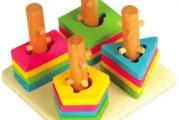 Як розвивати логіку у дитини в 2-3 роки