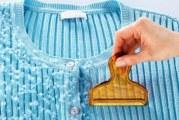 Порада 1: Як прибрати кошлатання з одягу