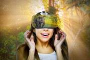 Як вибрати шолом віртуальної реальності в подарунок