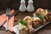 Курячі стегенця з картоплею в духовці — смачні рецепти приготування запеченої страви з фото
