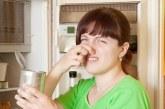 Як прибрати неприємний запах в холодильнику за допомогою підручних засобів