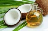 5 способів застосування кокосового масла
