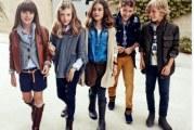 Дитяча мода 2017: головні тренди
