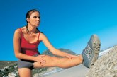 Як зменшити ікри на ногах