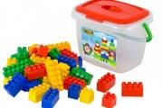 Як розвивати творчі здібності дитини в 2 роки