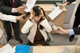 Як боротися зі стресом на роботі