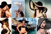 Широкі капелюхи