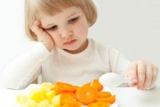 Дитина погано їсть