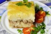 Запіканка з картоплі і фаршу в духовці — смачні рецепти запеченої страви з фото і відео