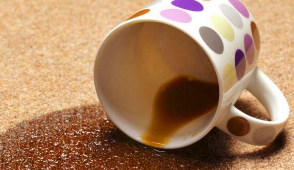 Чим вивести плями від кави на одязі 8349f223e4737