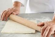 Листкове дріжджове тісто — рецепти правильного приготування в домашніх умовах з фото і відео