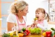 Як зміцнити дитячий імунітет