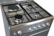 Правила безпеки при користуванні газовою плитою
