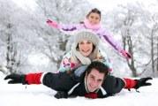 Як правильно одягнутися в мороз, щоб не замерзнути на вулиці і не спітніти в приміщенні