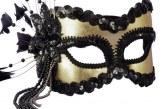 Як зробити карнавальну маску на Новий рік
