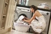 Як прати речі з бавовни