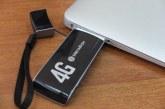 Як підключити модем Мегафон до ноутбука
