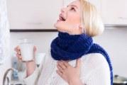 Як лікувати гнійні пробки в горлі