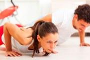 Берпи — що це таке за вправа, як його виконувати для швидкого і ефективного схуднення