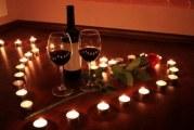 Як зробити романтичну обстановку на 14 лютого