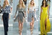 Якою буде жіноча мода 2017
