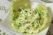 Пекінська капуста — корисні властивості, прості і смачні рецепти приготування страв з фото
