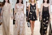 Які жіночі сукні будуть в моді влітку 2017