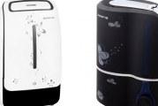 Ультразвуковий зволожувач повітря — принцип роботи і шкода для дитини, як вибрати кращий