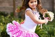 Порада 1: Як зшити пишну спідницю для дівчинки