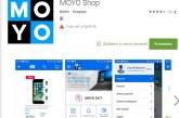 Приложение MOYO для Андроида: основные возможности, оценка внешнего вида и функциональности
