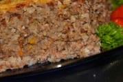Гречка з фаршем — як приготувати за рецептами з фото на сковороді в духовці або мультиварці