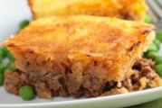Картопляна запіканка з фаршем в мультиварці — як приготувати за смачними рецептами з фото