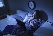 Як самостійно впоратися з безсонням