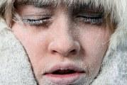 Перша допомога при обмороженні та переохолодженні — ступеня та ознаки, необхідні доврачебные дії