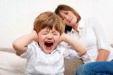 Як потрібно реагувати на істерики дитини
