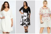 Які сукні для повних дівчат будуть в моді в 2017 році