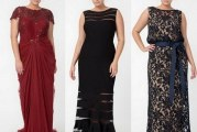 Як вибрати плаття для повної дівчини