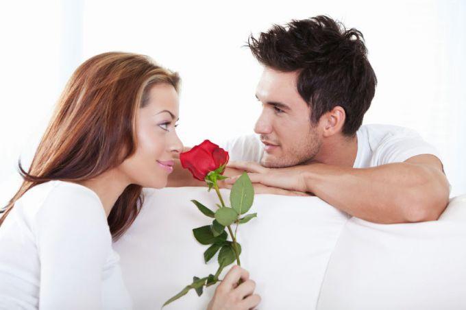 Сексуальные отношения между людьми