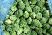 Брюссельська капуста — смачні рецепти приготування страв зі свіжої або замороженої з фото