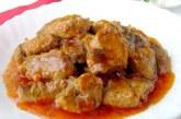 Піджарка зі свинини — як смачно приготувати з підливою на сковороді за рецептами з фото