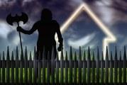 Як захистити будинок від псування і пристріту